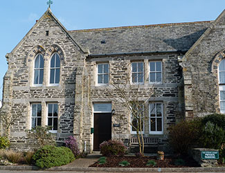 The School House, Padstow